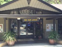 Big Sur Lodge Restaurant