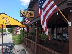Muggs Mainstreet Saloon Inc