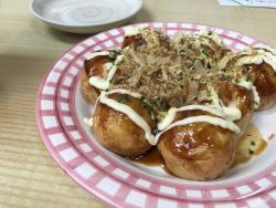 Takoyaki Hachihachi
