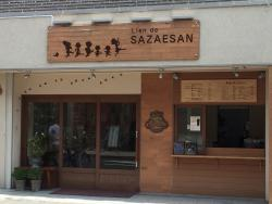 Lien de Sazaesan