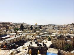 Jerusalem Urban Adventures