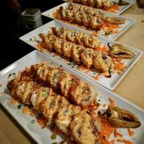 El Tataki Sushi & Mexican Grill