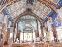 Himonya Catholic Church