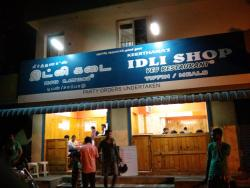 Keerthana's Idli Shop