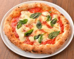 Trattoria e Pizzeria De Salita