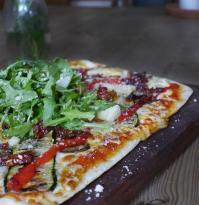 The Stoneham Pub & Pizzeria