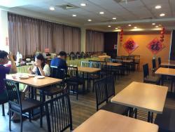 Hwa Nan Hotel