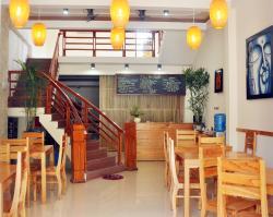 Plan Bi Cafe