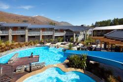 Ramada Resort Wanaka