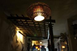 Lantern typical old school
