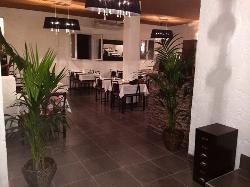 Restaurant La Table d'Armenie