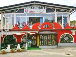 Restaurant Smid