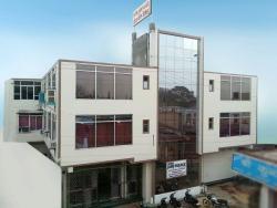 Hotel Jain Palace