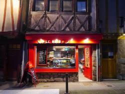 Kebab Le Bled