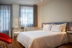 Hotel das Salinas