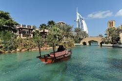 Private Dubai Tours