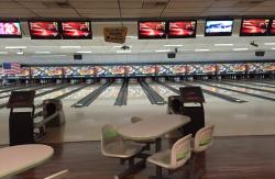 Jonesboro bowling center