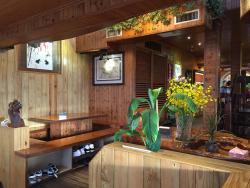 Sanhaiguan Teahouse