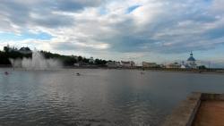 Cheboksary Bay