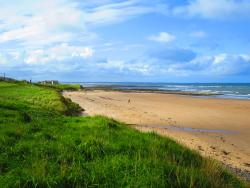 The Northumberland Coast Area of Outstanding Natural Beauty