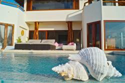 Hotel Boutique Casa Punta Coco