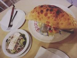 Bonita Restaurant&Pizzeria