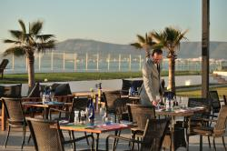 Pool Lounge Bar & Restaurant Thalassa Sea & Spa