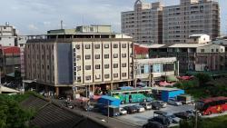 Ta Li Wu Hotel