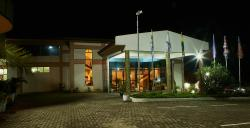 Manna Heights Hotel & Conference Centre