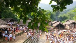 Kottiyoor Mahadeva Temple