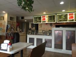 Franco's Pizza Family Restaurant