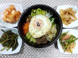 Han Kang restaurant