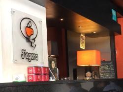 J'agora Cafe