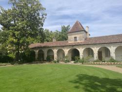 Chateau de Gaujacq