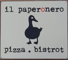Il Papero Nero Pizza Bistrot