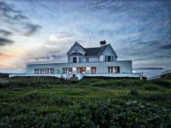 The Seaside Boarding House Restaurant & Bar