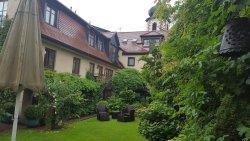 Romantik Hotel Zur Krone