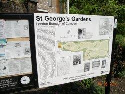 St. George's Gardens