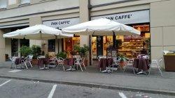 Pan caffe Di Ravagli