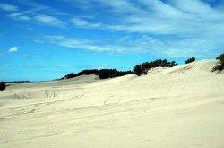 Playa Huatabampito
