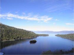 内华达州立太浩湖公园