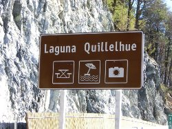 Laguna Quillelhue