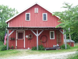 Barn Bed and Breakfast