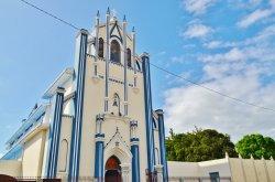 La Capilla Maria Auxiliadora