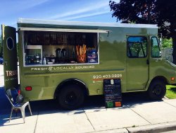 Chives Food Truck