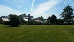Gisselfeld Klostercafe