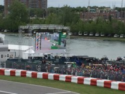 F1 - Canadian Grand Prix