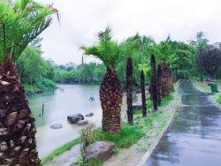 Daning Lvdi Park