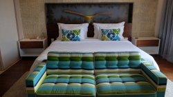 Good Location, Good room, Good hospitality