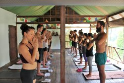The Yoga Retreat - Koh Phangan